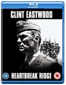 Heartbreak Ridge - (Import Blu-ray Disc)