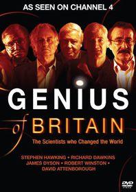 Genius of Britain, The - (Import DVD)