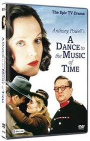 Dance to the Music of Time, A - (Import DVD)