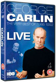 George Carlin: Collection - Volume 2 - (Import DVD)