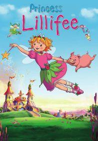 Princess Lillifee - (Import DVD)