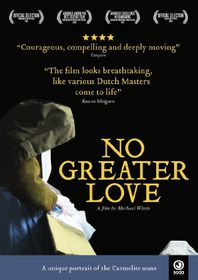 No Greater Love - (Import DVD)