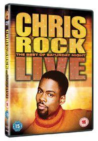 Saturday Night Live: Chris Rock - (Import DVD)