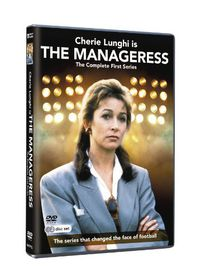 The Manageress: Series 1 - (Import DVD)