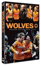 Wolverhampton Wanderers: Season Review 2009/2010 - (Import DVD)