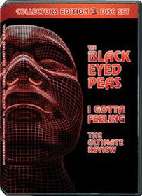 Black Eyed Peas: I Got A Feeling - The Ultimate Review - (Import DVD)