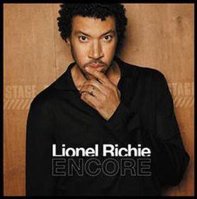 Lionel Richie - Encore (CD)