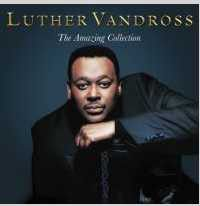 Vandross, Luther - The Amazing Collection (CD)