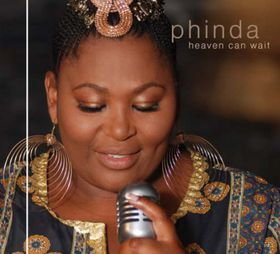 Phinda - Heaven Can Wait (CD)