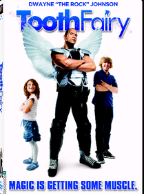 Tooth Fairy (DVD)