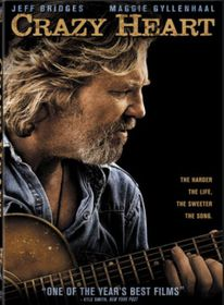 Crazy Heart (2009) (DVD)
