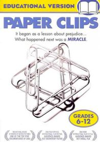 Paper Clips:Educational Version - (Region 1 Import DVD)
