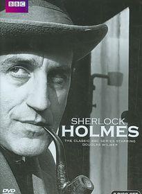 Sherlock Holmes (BBC 1964-1965) - (Region 1 Import DVD)