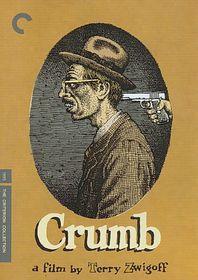 Crumb - (Region 1 Import DVD)