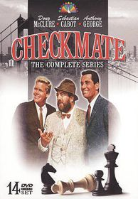 Checkmate - (Region 1 Import DVD)