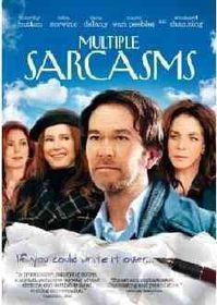 Multiple Sarcasms - (Region 1 Import DVD)