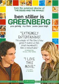 Greenberg - (Region 1 Import DVD)