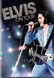 Elvis on Tour - (Region 1 Import DVD)