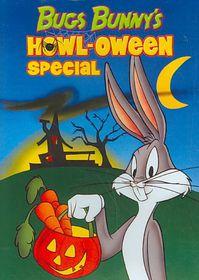 Bugs Bunny's Howloween - (Region 1 Import DVD)