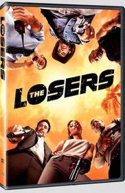 Losers - (Region 1 Import DVD)