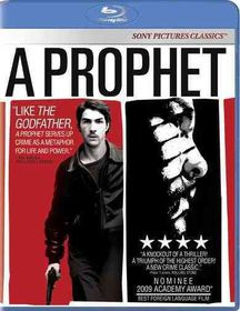 Prophet - (Region A Import Blu-ray Disc)