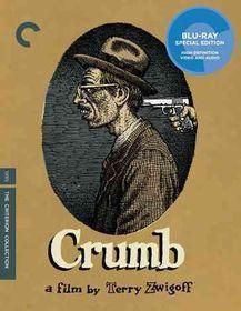 Crumb - (Region A Import Blu-ray Disc)