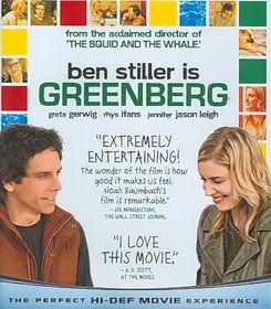 Greenberg - (Region A Import Blu-ray Disc)