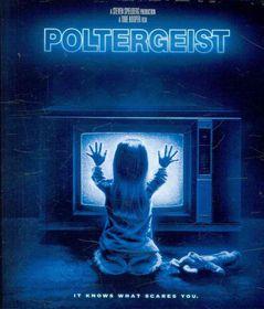 Poltergeist - (Region A Import Blu-ray Disc)
