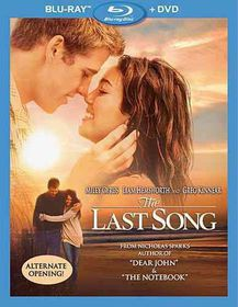 Last Song - (Region A Import Blu-ray Disc)