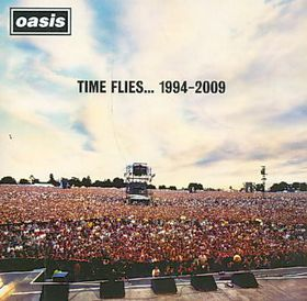 Time Flies 1994-2009 - (Import CD)