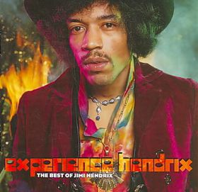 Hendrix, Jimi - Experience Hendrix - Best Of Jim Hendrix Experience (CD)