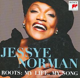 Norman Jessye - Roots: My Life, My Song (CD)