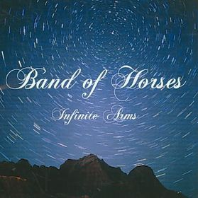 Band Of Arms - Infinite Arms (CD)