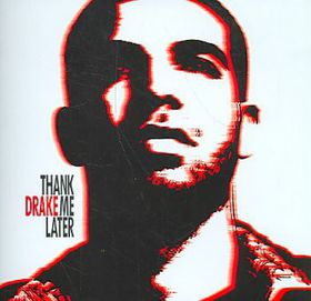 Thank Me Later - (Import CD)