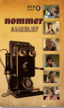 Nommer Asseblief (DVD)