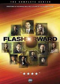 Flash Forward:Complete Series - (Region 1 Import DVD)