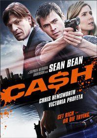Ca$h - (Region 1 Import DVD)