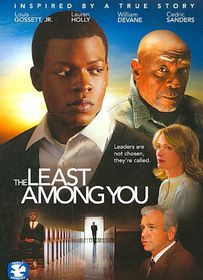 Least Among You - (Region 1 Import DVD)