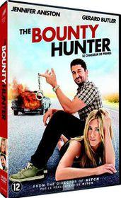 Bounty Hunter (2010)(DVD)