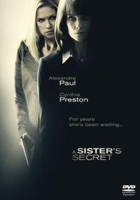A Sister's Secret (2009)(DVD)