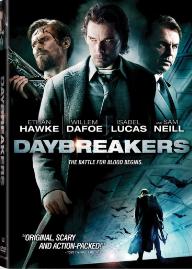 Daybreakers  (2009) (DVD)