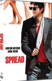 Spread (2009) (DVD)