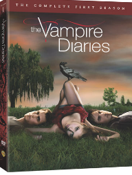 Vampire Diaries Season 1 (DVD)