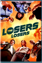 The Losers (2010) (DVD)