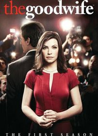 Good Wife: Season 1, The - (parallel import)