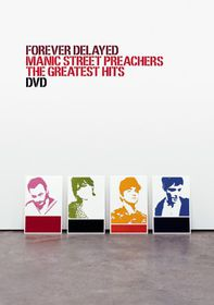 Manic Street Preachers - Forever Delayed - Greatest Hits (DVD)