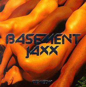 Basement Jaxx - Remedy (CD)