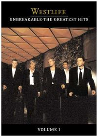 Westlife - Greatest Hits - Unbreakable (DVD)