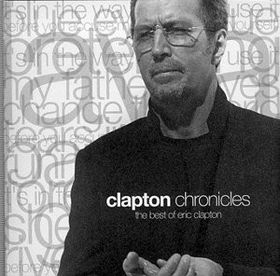 Eric Clapton - Clapton Chronicles - Best Of Eric Clapton (CD)