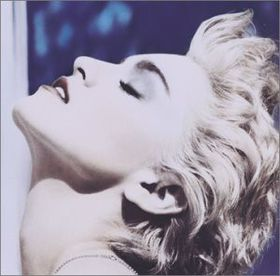 Madonna - True Blue (CD)